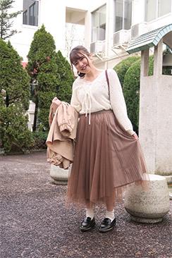 突撃*ファッションチェック3