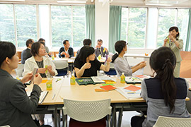 高大連携授業研究プログラム1