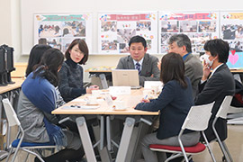 高大連携授業研究プログラム3